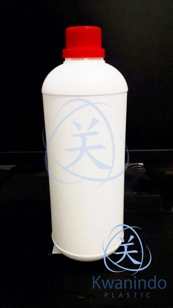 Botol Pupuk 1 liter kualitas bermutu dengan harga terjangkau